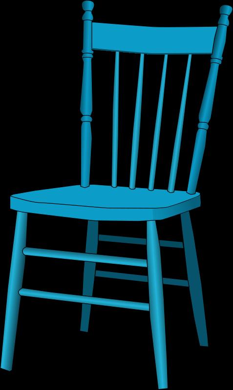 free old blue wooden chair clip art f7wg4d clipart dural musical rh duralmusicalsociety org chair clipart for room layout chair clipart free