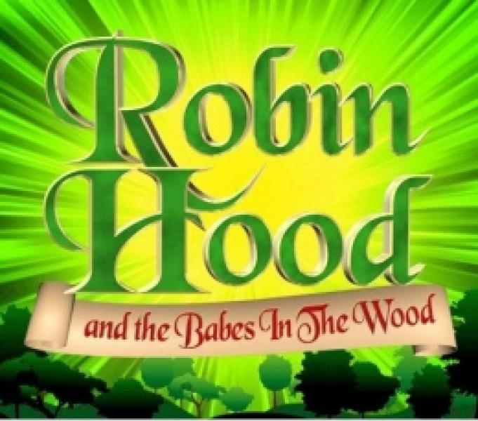 Our latest production is a pantomime. Not to be missed!